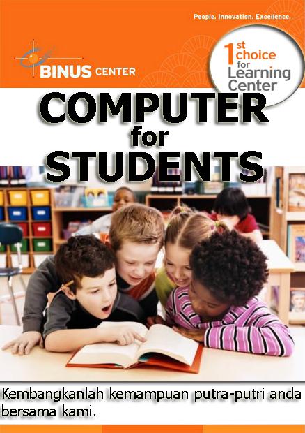 It training – ayo ikuti program computer for students selama waktu