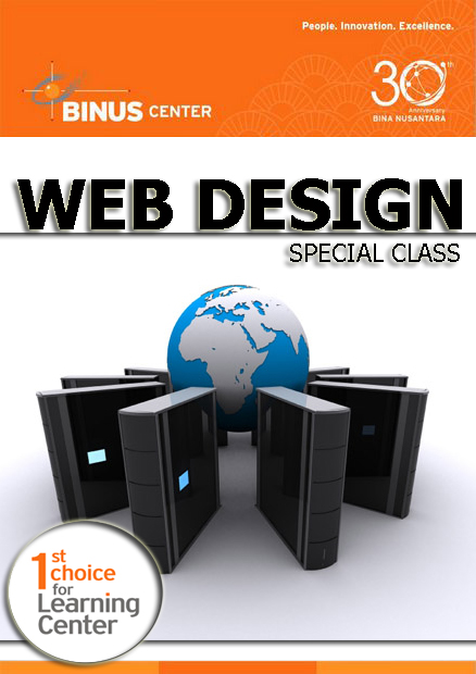 IT Training - Web Design bumi