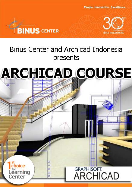 IT Training - Archicad