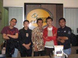 CCNA 01 BC Bandung
