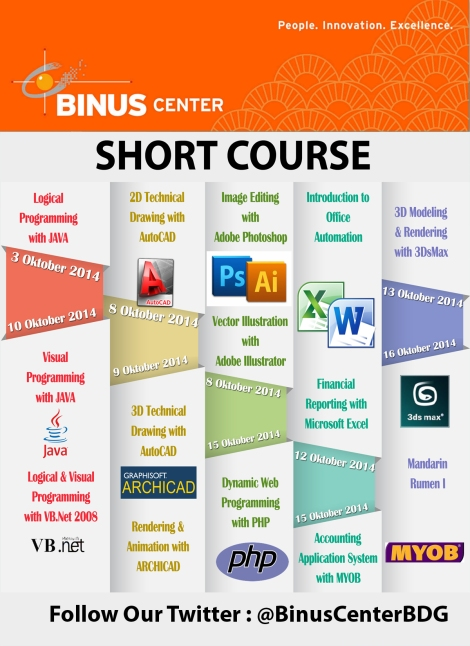 Short Course_September 2014