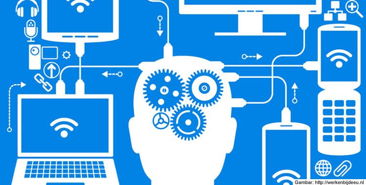 ICT dalam kurikulum sekolah