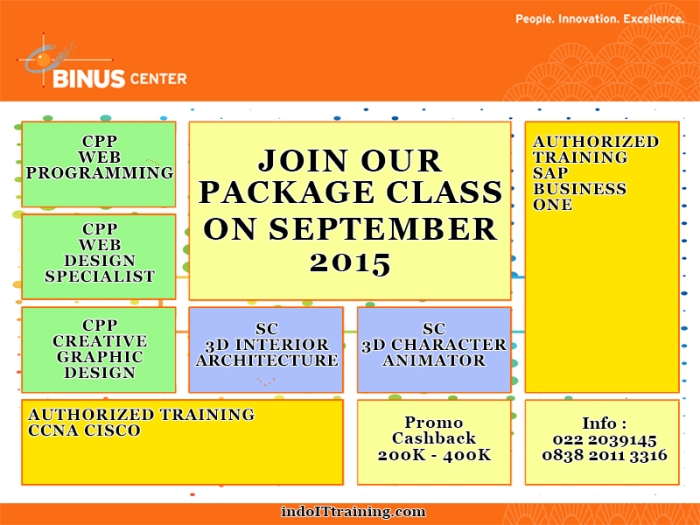 PACKAGE CLASS